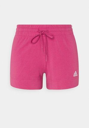 Sports shorts - wilpink/white