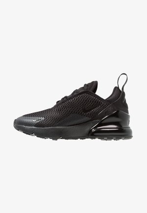 AIR MAX 270 UNISEX - Sneaker low - black