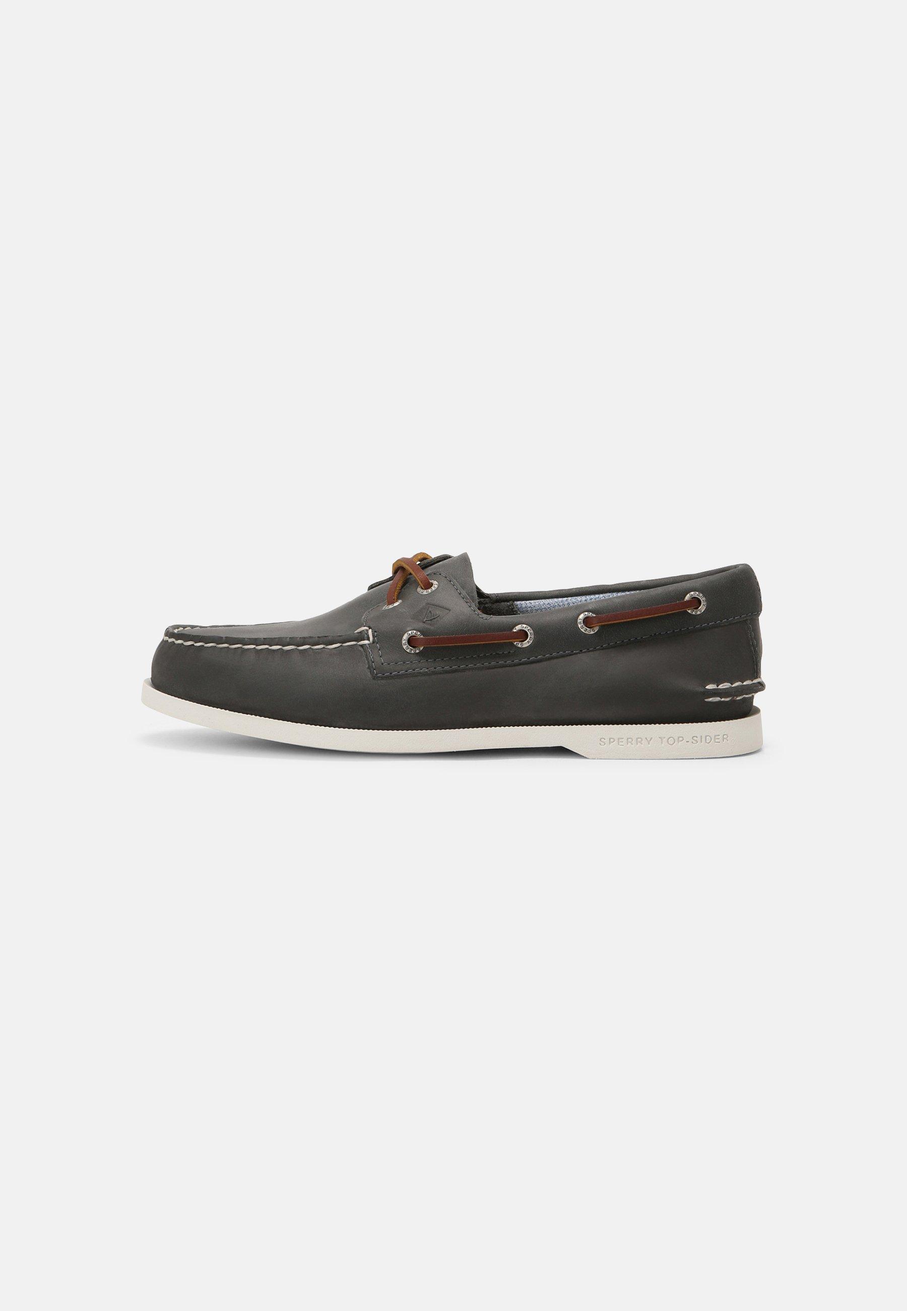 Men 2-EYE - Boat shoes