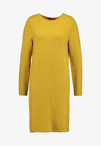 s.Oliver - Jumper dress - curry - 4