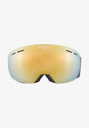 GRANBY - Masque de ski - black (a7211.x.36)