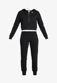 Champion - SUIT - Tracksuit - black - 6