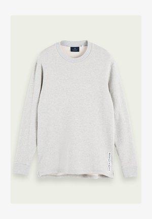 SUMMERLIGHT - Sweatshirt - grey melange