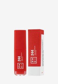 3ina - THE LONGWEAR LIPSTICK - Liquid lipstick - 244 - 1