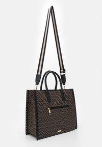 ALDO - SYRUS - Handbag - other brown - 1