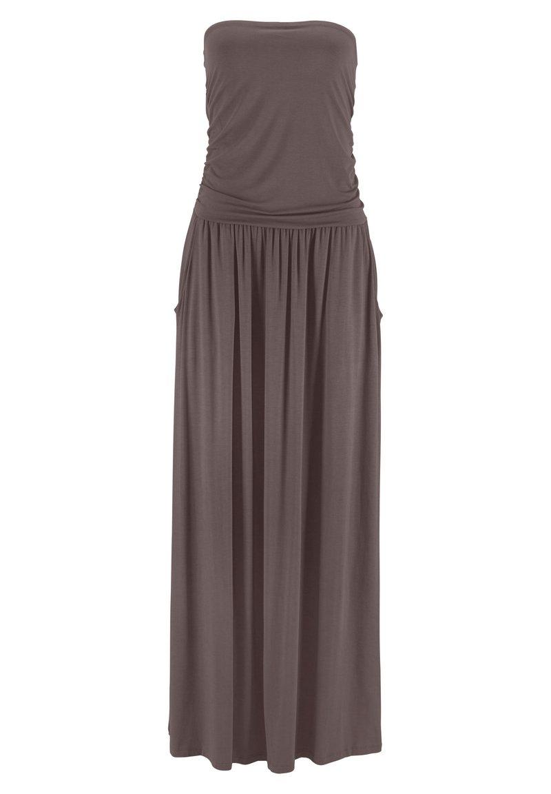 LASCANA - Maxi dress - braun