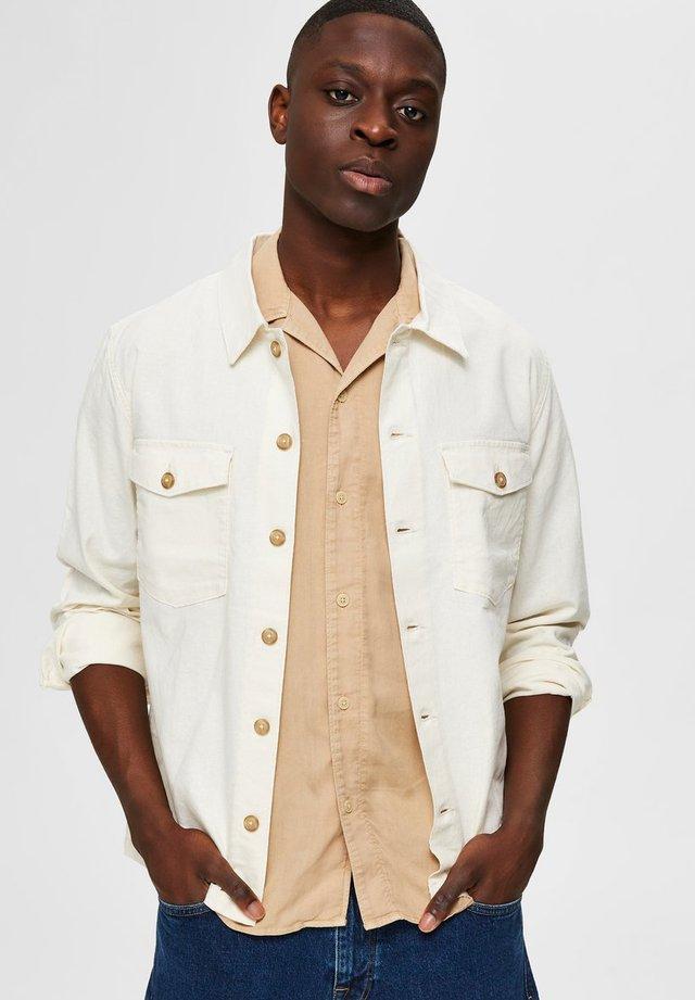 Camisa - turtledove