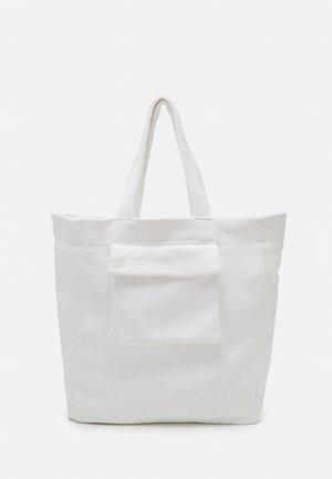TOTE - Shoppingveske - white