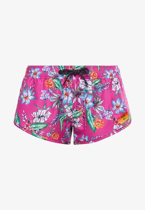 SURF - Shorts - tropical rose violet