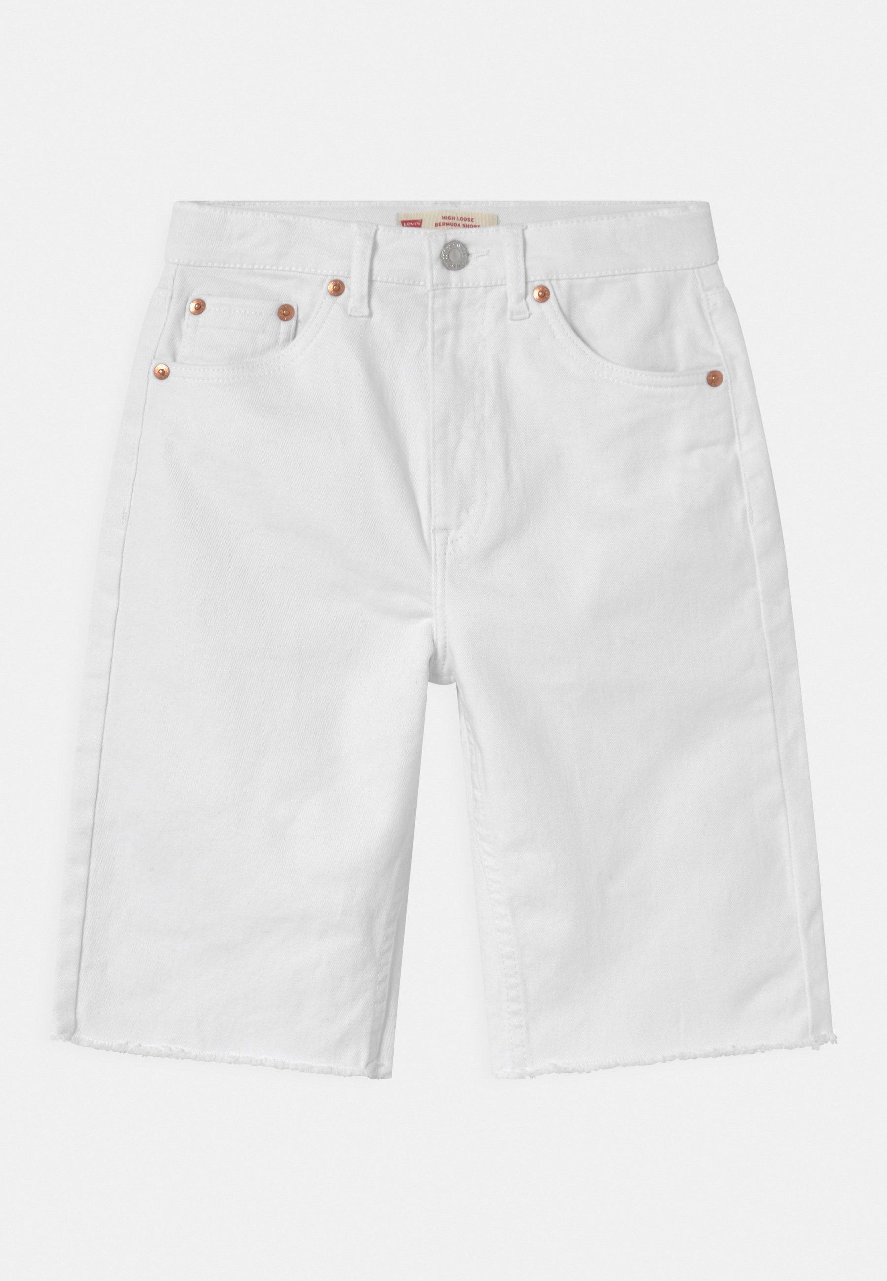 Kinder HIGH LOOSE  - Jeans Shorts