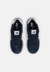 New Balance - WL515 - Zapatillas - blue - 4