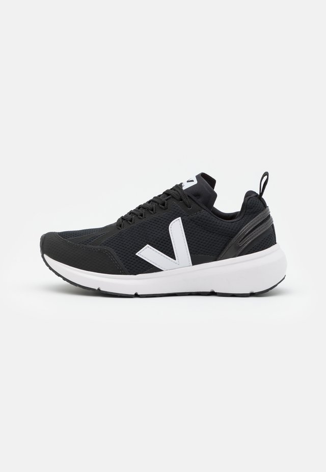 CONDOR 2 - Scarpe running neutre - black/white