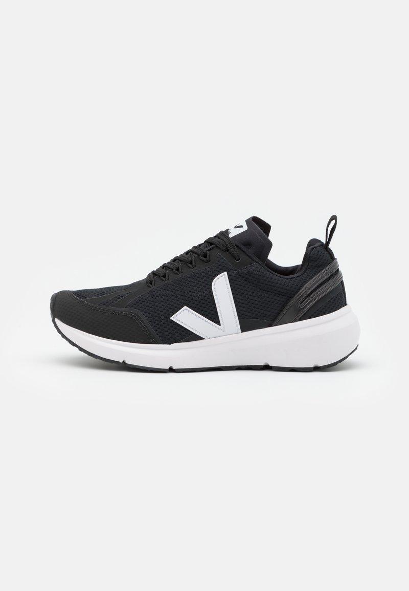 Veja - CONDOR 2 - Neutrální běžecké boty - black/white
