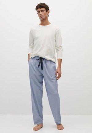 PILISO SET - Pyjama set - dunkles marineblau