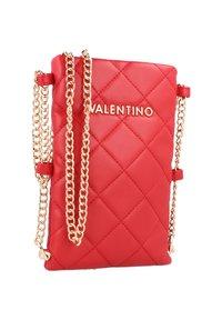 Valentino Bags - OCARINA  - Phone case - rosso - 2