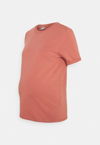 PCMRIA FOLD UP SOLID TEE
