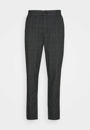 PANTS - Trousers - grey