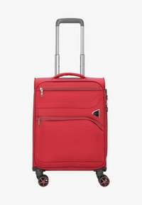 Cocoono - DEVOTION - Wheeled suitcase - red - 0
