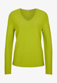 comma casual identity - Sweter - lime - 5