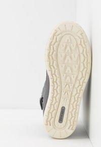 Viking - ZIP II GTX - Winter boots - darkgrey - 5