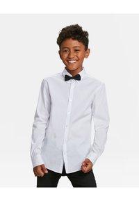 WE Fashion - JONGENS - Camisa - white - 1