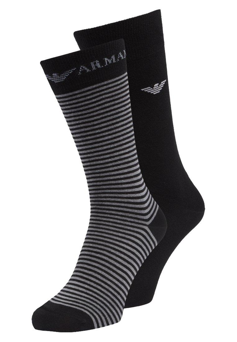 Herren SHORT 2 PACK - Socken
