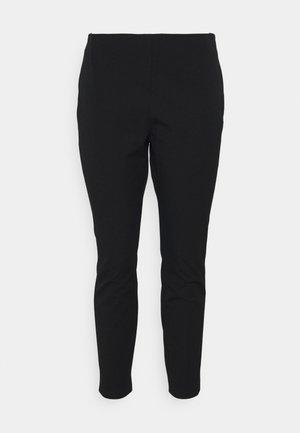 KESLINA PANT - Trousers - black