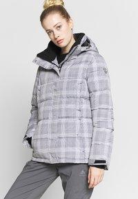 Luhta - ISOLA - Winter jacket - light grey - 0