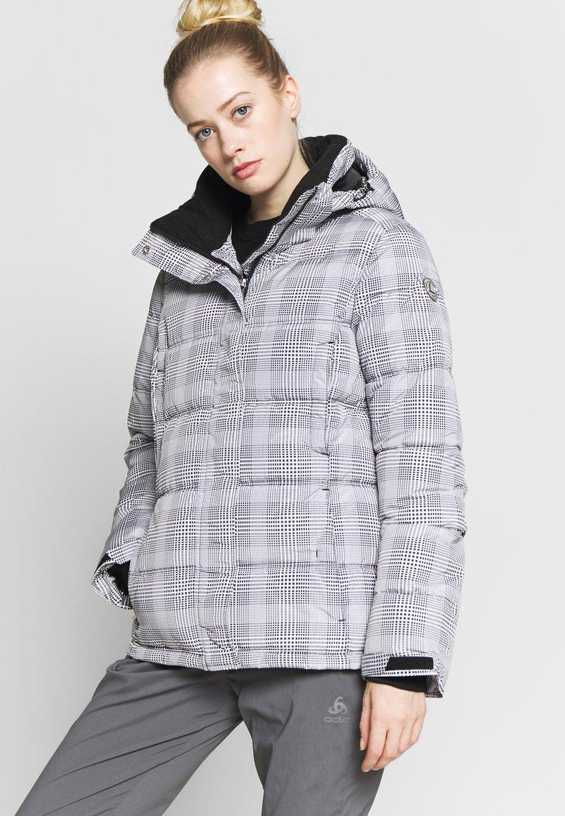 Luhta - ISOLA - Winter jacket - light grey