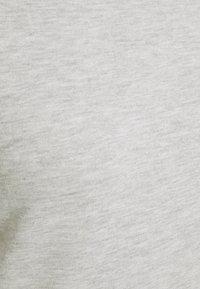 Dorothy Perkins - LONGLINE - Sweatshirt - grey - 2