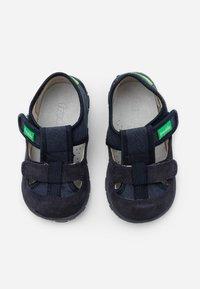 Froddo - PARAPLI MEDIUM FIT - Slip-ons - dark blue - 3