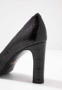 Minelli - High heels - noir - 2