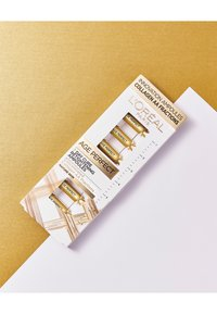L'Oréal Paris - AGE PERFECT SERUM AMPULLES 7 DAYS - Skincare set - - - 4
