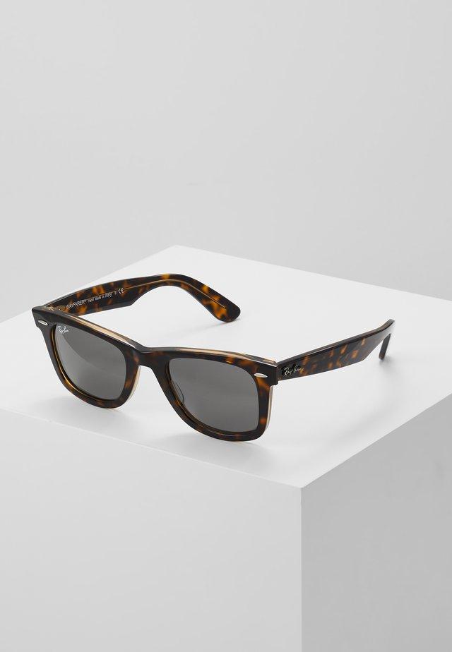 Sunglasses - mottled black