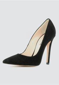 Evita - High heels - black - 5