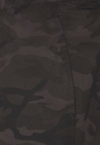 Abercrombie & Fitch - CAMO - Surfshorts - black - 2