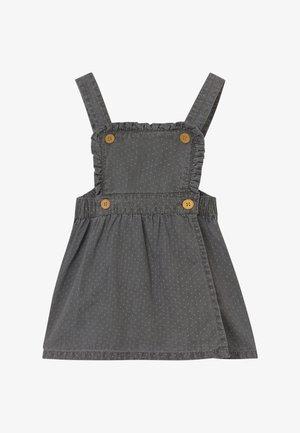 KAMMA BABY - Spijkerjurk - grey denim