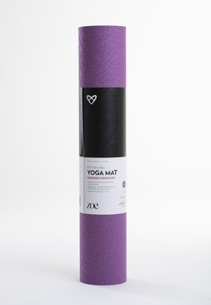MY EVERYDAY ECO - Fitness/yoga - purple