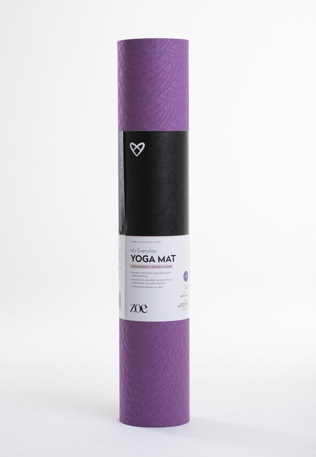 MY EVERYDAY ECO - Fitness / Yoga - purple
