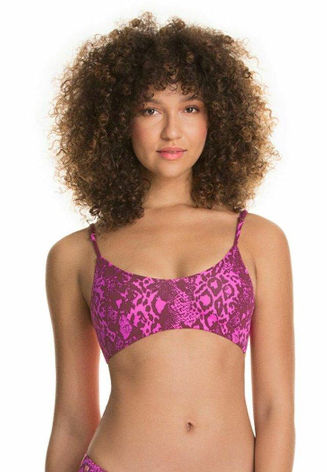 Bikini-Top - pink