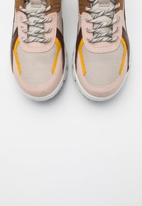 ECCO - MULTI VENT - Sneakersy niskie - grey - 2