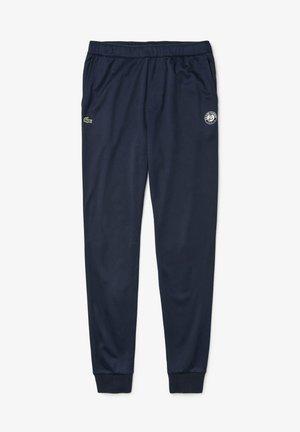 XH3620 - Pantalon de survêtement - bleu marine  blanc