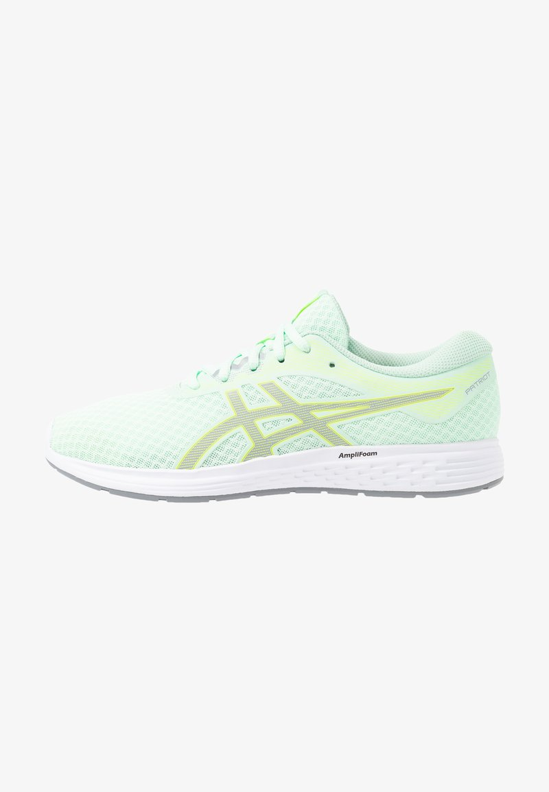 ASICS - PATRIOT 11 - Neutral running shoes - mint tint/sheet rock