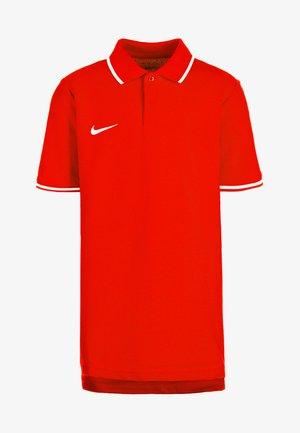 CLUB19 - Sports shirt - red/white