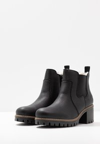 Rieker - Ankle boots - schwarz - 4