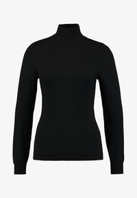 Even&Odd - Jumper - black - 4