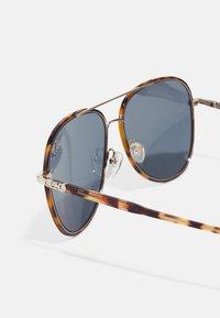 Salvatore Ferragamo - UNISEX - Sluneční brýle - vintage tortoise - 2