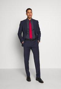 Tommy Hilfiger Tailored - CLASSIC SHIRT - Košile - blue - 1