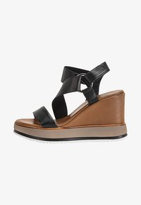 Inuovo - High heeled sandals - black - 1