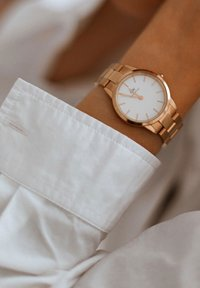 Daniel Wellington - ICONIC LINK 32mm - Watch - rose gold - 0